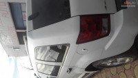 Dezmembram Jeep Grand Cherokee 2008 3 7i Dezmembrări auto în Costesti, Buzau Dezmembrari
