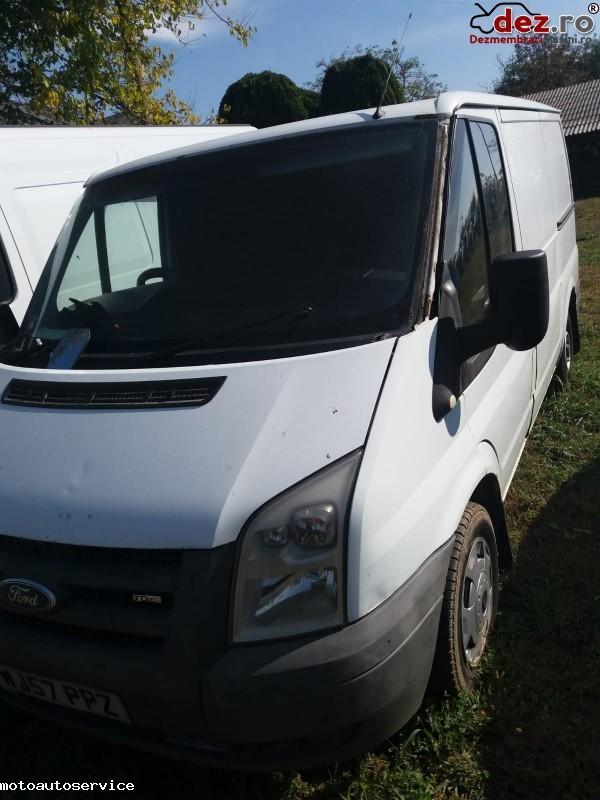 Dezmembrez Ford Transit T280 2 2 D  Dezmembrări auto în Varasti, Giurgiu Dezmembrari