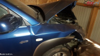 Vand Hyundai Tucson Avariat In Partea Din Fata Rog Seriozitate Mașini avariate în Smeeni, Buzau Dezmembrari