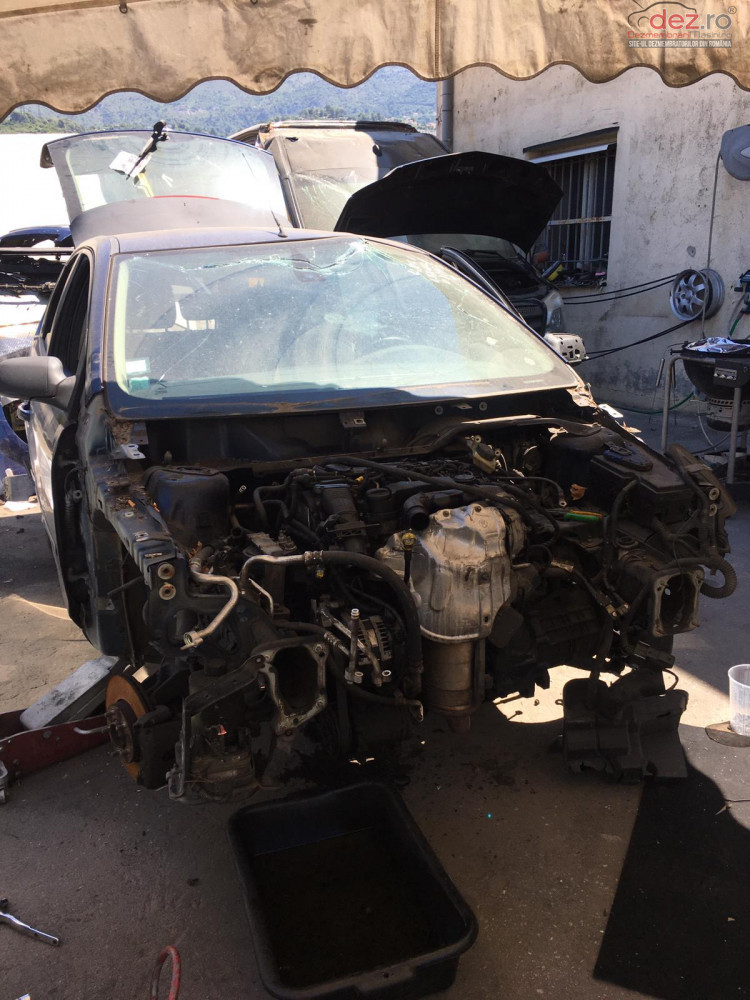 Dezmembrez Ford Focus 2 1 6tdci 2006 Dezmembrări auto în Craiova, Dolj Dezmembrari