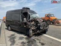Dezmembrez Sprinter319 Euro 6 Mașini avariate în Jina, Sibiu Dezmembrari