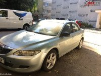Vand Mazda 6 Cu Probleme La Motor Din 2002 Motor De 2 0 Diesel Mașini avariate în Timisoara, Timis Dezmembrari