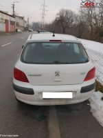 Vand Peugeot 307 Pentru Piese An 2004 Benzina Si Gaz Motor 1 4 Mașini avariate în Cluj-Napoca, Cluj Dezmembrari