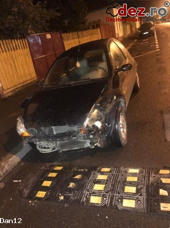 Vand Ford Ka Avariata Pe Partea Fata Mașini avariate în Brasov, Brasov Dezmembrari