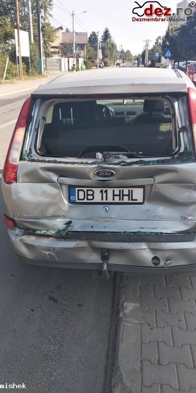 Vand Ford Focus C Max Avariat In Spate Mașini avariate în Mangalia, Constanta Dezmembrari