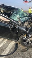 Vând Honda Cr V Model 2013 Dotări Full Avariat în Față Mașini avariate în Iasi, Iasi Dezmembrari