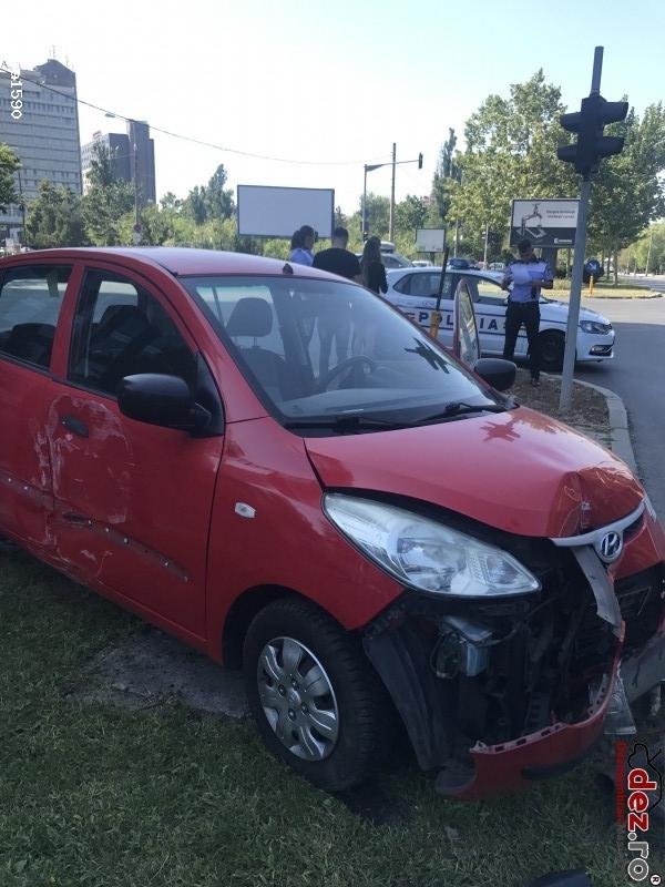 Hyundai I 10 Model 2009 Epava  Mașini avariate în Bucuresti, Bucuresti Dezmembrari