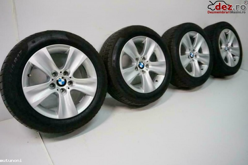 Jante aliaj BMW Seria 5 2012 în Calarasi, Calarasi Dezmembrari