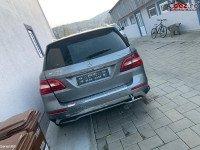 Vînd Mercedes Ml250 Avariat An Fabr2013 Mașini avariate în Alexandru I. Cuza, Iasi Dezmembrari