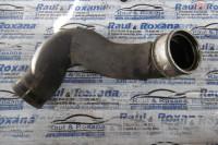 Furtun Intercoler Mercedes A W169 2 0cdi cod a1695280482 Piese auto în Alesd, Bihor Dezmembrari