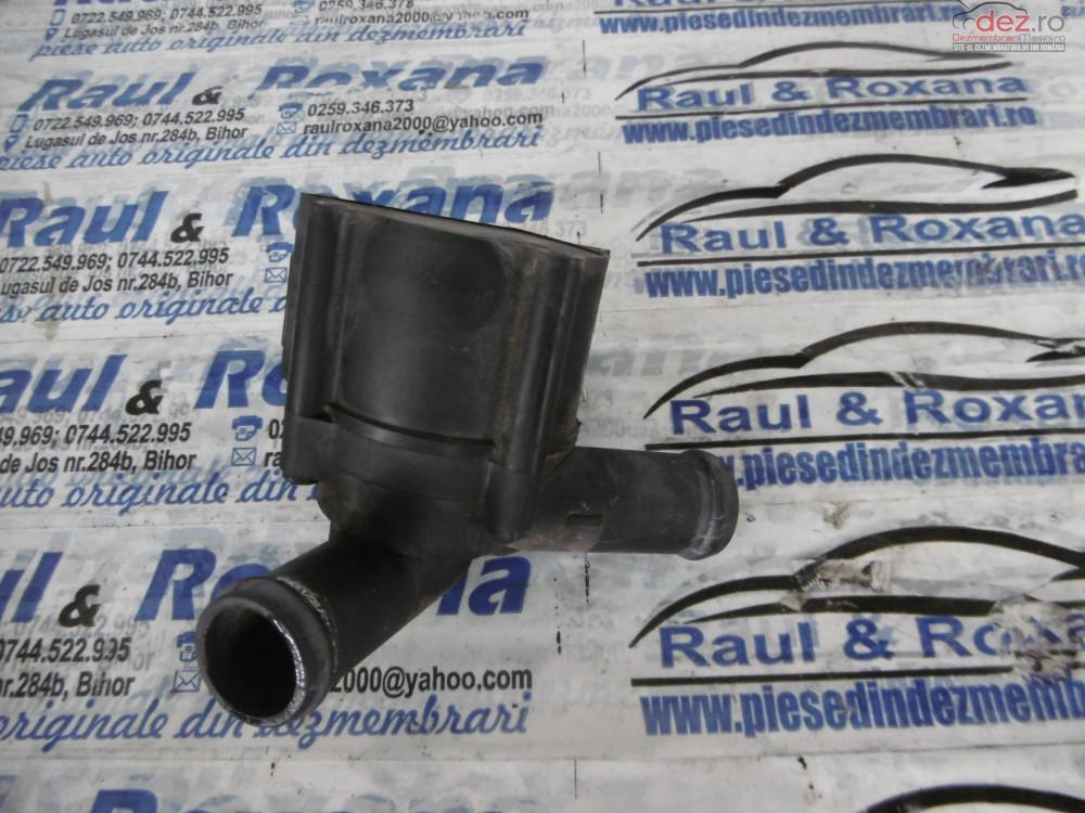 Pompa Recirculare Apa Audi A6 2 0tdi  cod 03l965561 Piese auto în Alesd, Bihor Dezmembrari