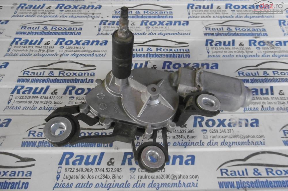 Motoras Hayon Skoda Fabia 2 1 2b Bzg  cod 5j7955711a Piese auto în Alesd, Bihor Dezmembrari
