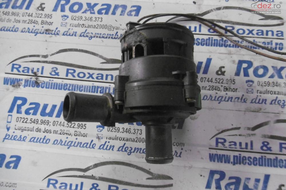 Pompa Recirculare Apa Renault Laguna 2 1 9dci  cod 0392023015 Piese auto în Alesd, Bihor Dezmembrari