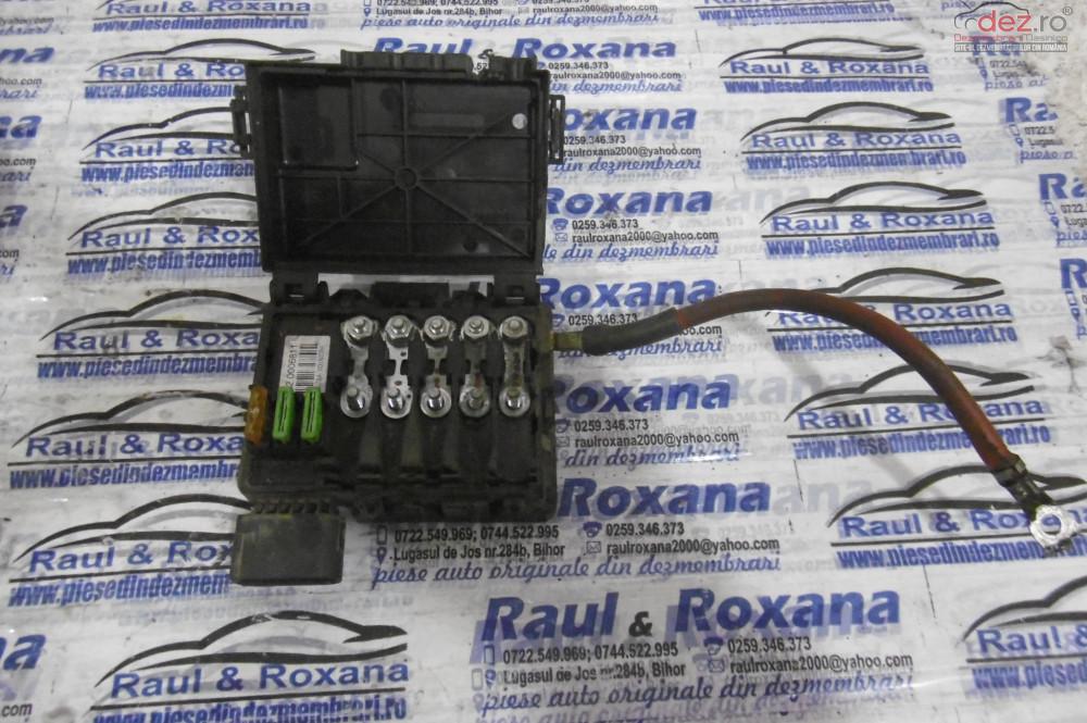 Siguranta Baterie Ford Galaxy 1 9tdi  cod 7m3937548a Piese auto în Alesd, Bihor Dezmembrari