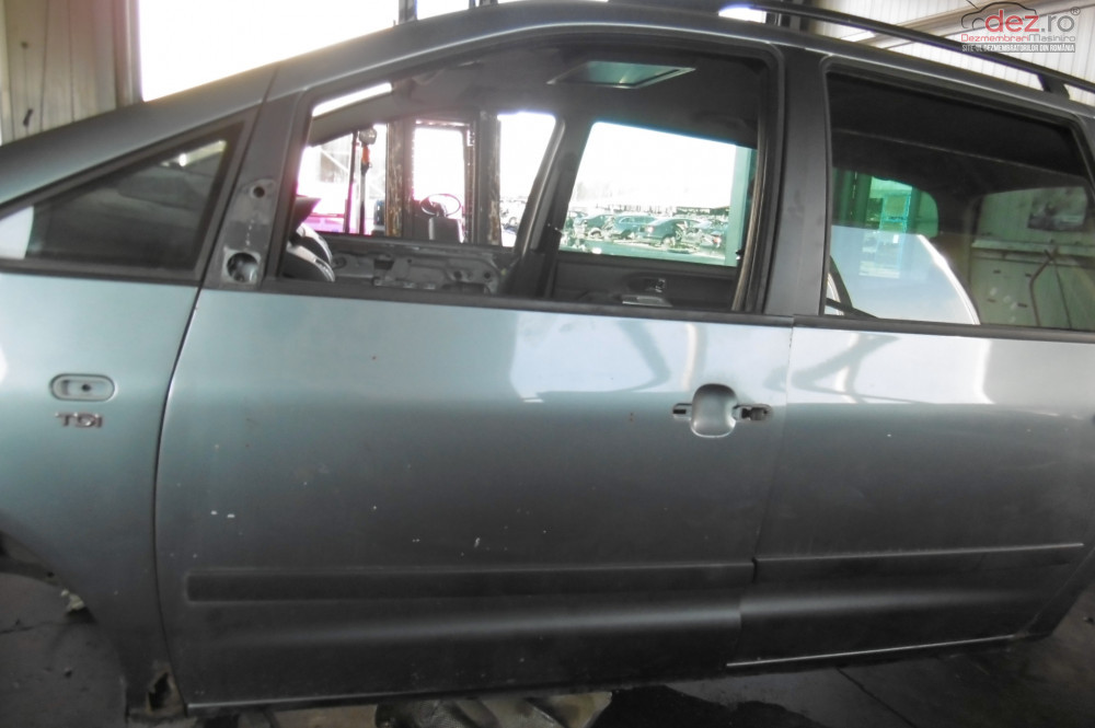 Usa Stanga Fata Ford Galaxy 1 9tdi  Piese auto în Alesd, Bihor Dezmembrari