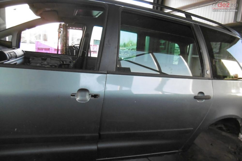Usa Stanga Spate Ford Galaxy 1 9tdi  Piese auto în Alesd, Bihor Dezmembrari