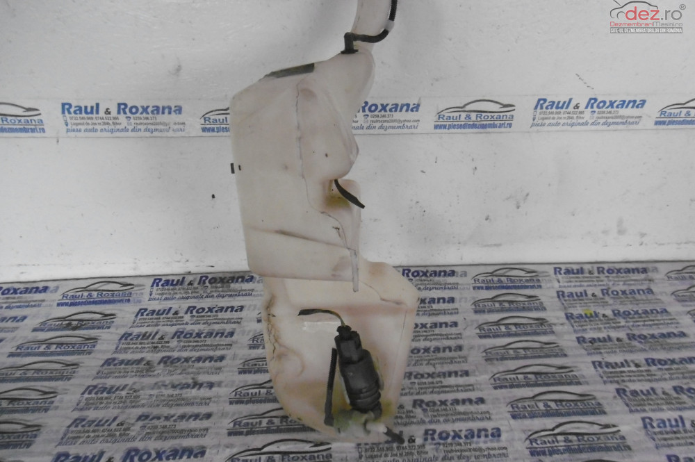 Vas Stropgel Ford Galaxy 1 9tdi  Piese auto în Alesd, Bihor Dezmembrari