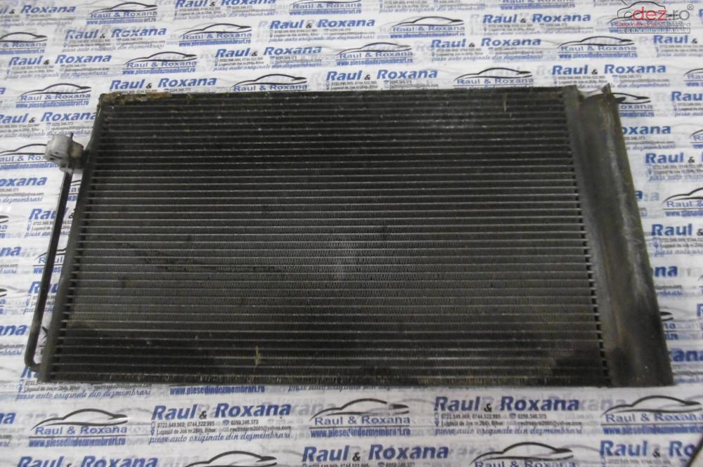 Radiator Clima Bmw E60 2 5d 256d2 cod 64509122827-01 Piese auto în Alesd, Bihor Dezmembrari