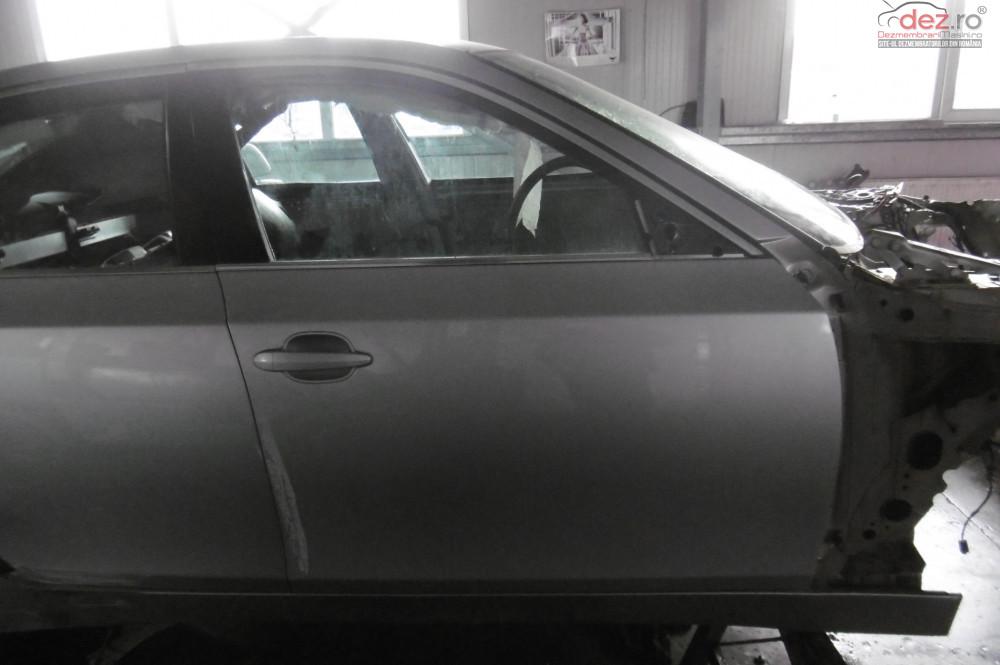Usa Dreapta Fata Bmw E60 2 5d 256d2 Piese auto în Alesd, Bihor Dezmembrari