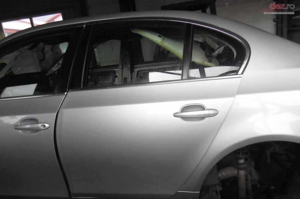 Usa Stanga Spate Bmw E60 2 5d 256d2 Piese auto în Alesd, Bihor Dezmembrari