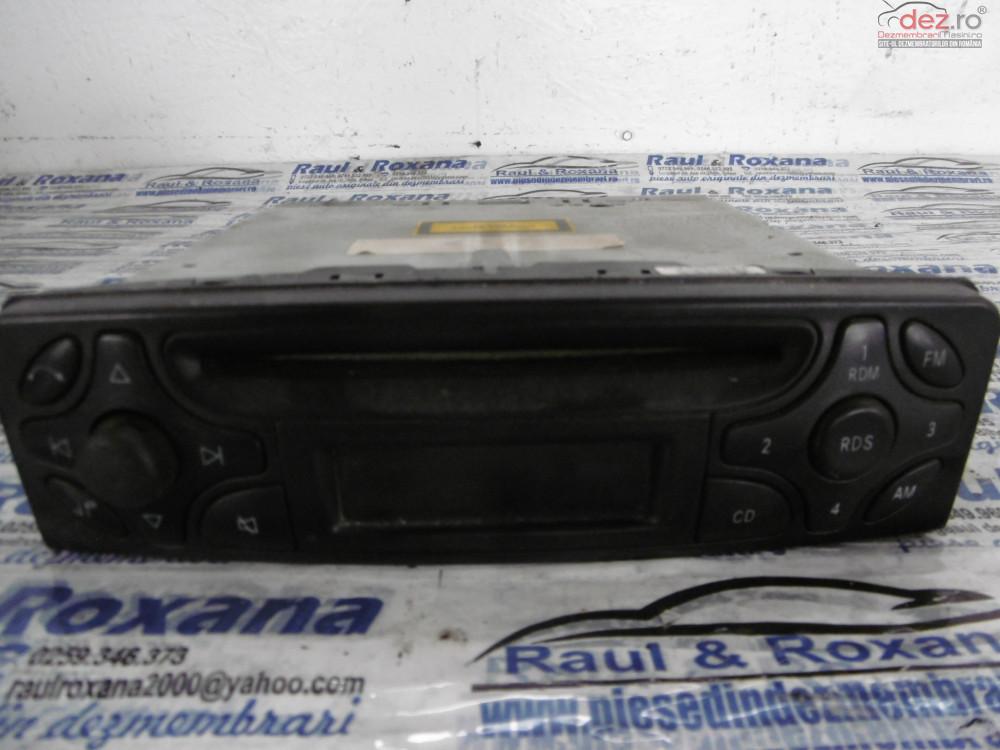 Cd Audio Mercedes C 203 270 Cdi cod a2038202286 Piese auto în Alesd, Bihor Dezmembrari