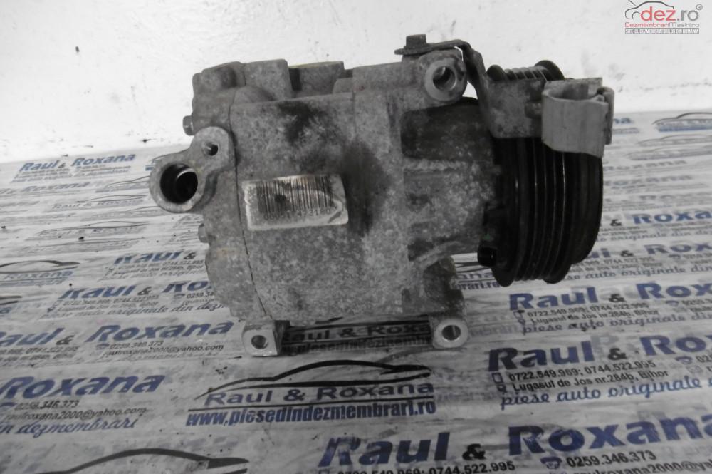 Compresor Clima Fiat Punto 1 2b cod 51747318 Piese auto în Alesd, Bihor Dezmembrari