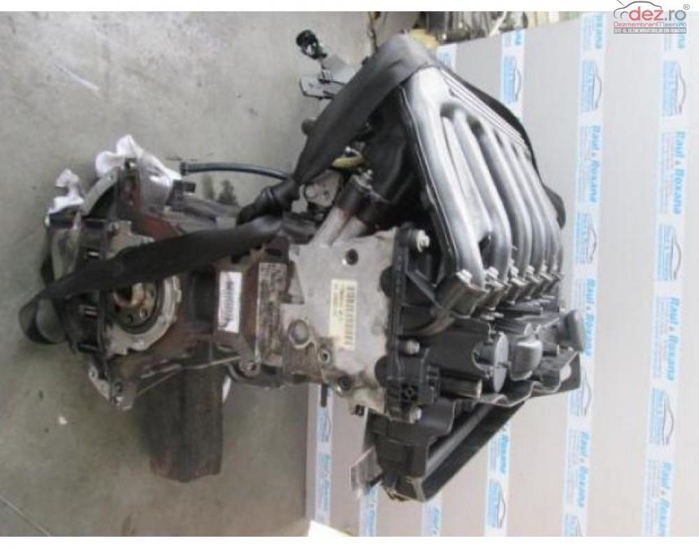 Motor Bmw E60 2 5d 306d2 cod 306d2 Piese auto în Alesd, Bihor Dezmembrari