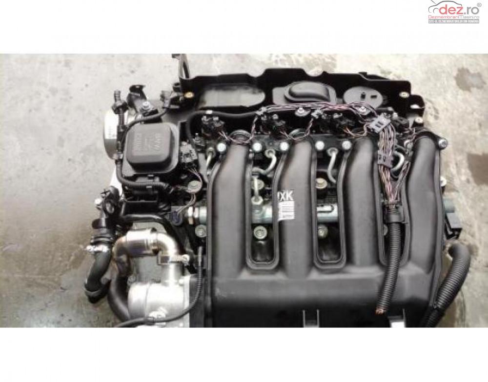 Motor Bmw E46 150 Cp Piese auto în Alesd, Bihor Dezmembrari