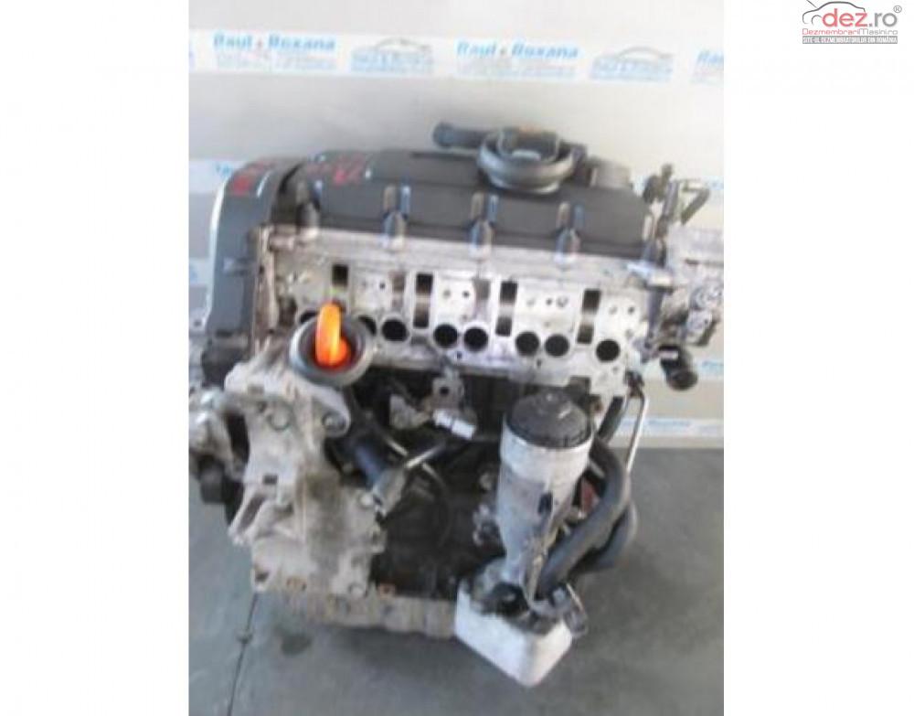 Motor Vw Passat 2 0tdi Bkp cod bkp Piese auto în Alesd, Bihor Dezmembrari
