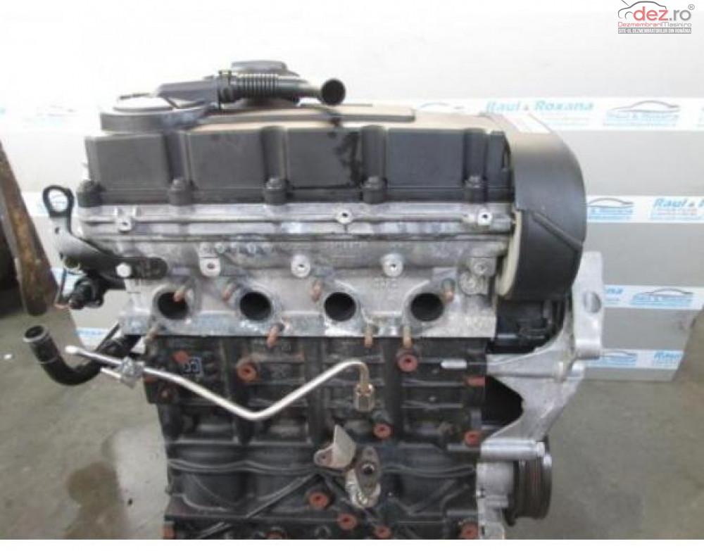 Motor Vw Golf 5 2 0tdi Bkd cod bkd Piese auto în Alesd, Bihor Dezmembrari