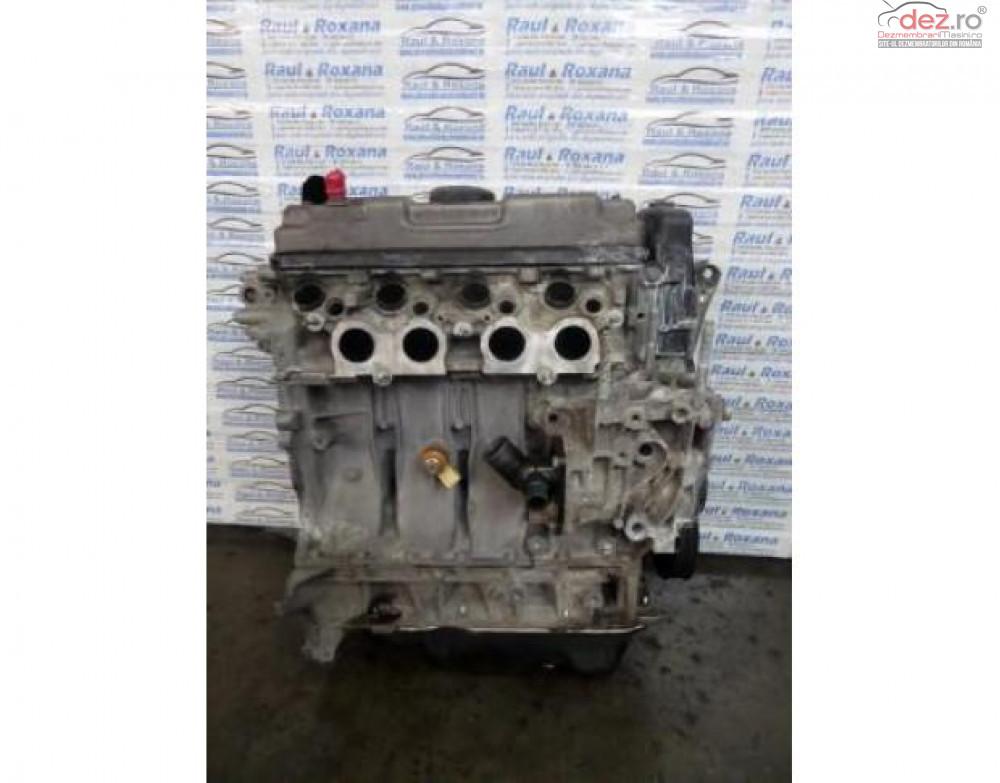 Motor Peugeot 307 1 4b Kfu cod kfu Piese auto în Alesd, Bihor Dezmembrari