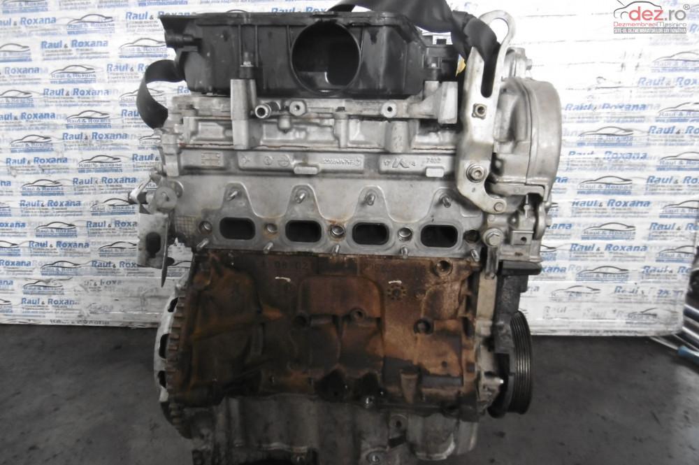 Motor Dacia Duster 1 6 16v cod k4ma606 Piese auto în Alesd, Bihor Dezmembrari