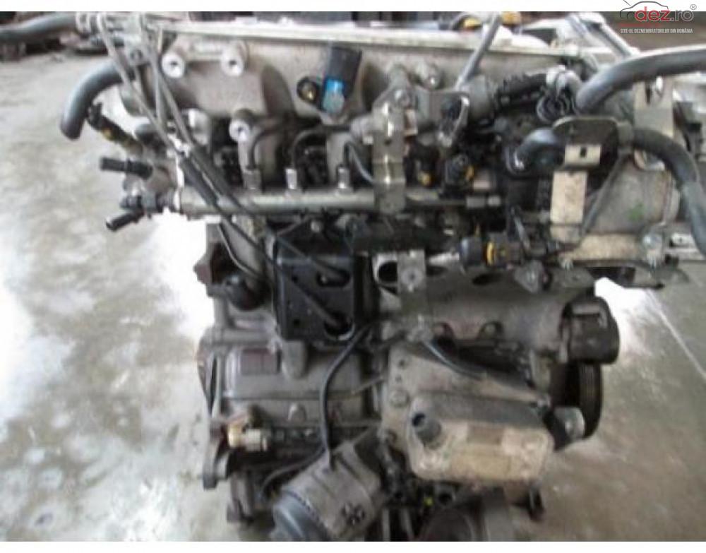 Motor Opel Vectra C 1 9cdti Z19dt cod z19dt Piese auto în Alesd, Bihor Dezmembrari