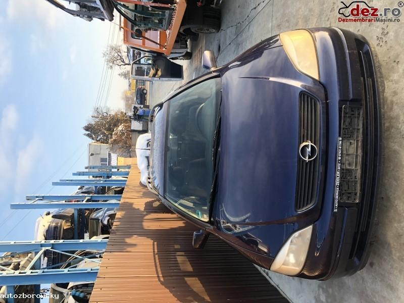 Dezmembram Opel Astra G în Bistrita, Bistrita-Nasaud Dezmembrari