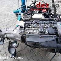 Motor fara subansamble Mercedes E-Class 2003 cod OM612 în Falticeni, Suceava Dezmembrari