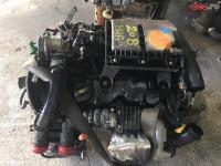 Motor fara subansamble Peugeot 208 2016 cod BHA în Falticeni, Suceava Dezmembrari
