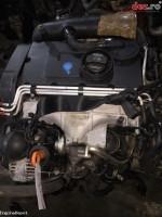 Motor fara subansamble Audi A3 2006 cod BKD în Falticeni, Suceava Dezmembrari