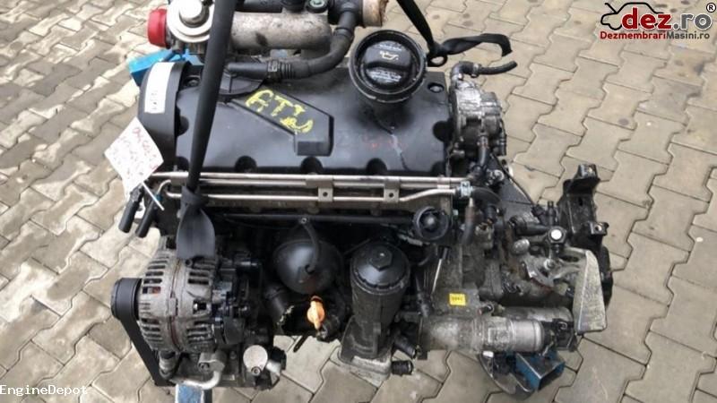 Motor fara subansamble Volkswagen Golf 2003 cod ATD în Falticeni, Suceava Dezmembrari