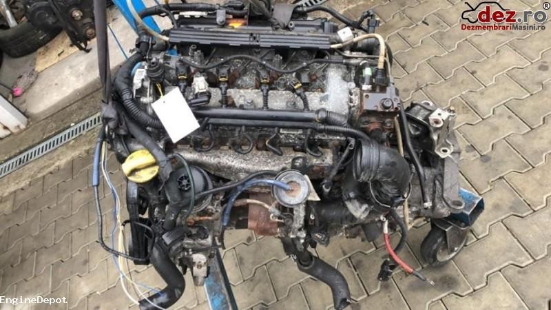 Motor fara subansamble Opel Corsa 2006 cod Z13DTH în Falticeni, Suceava Dezmembrari
