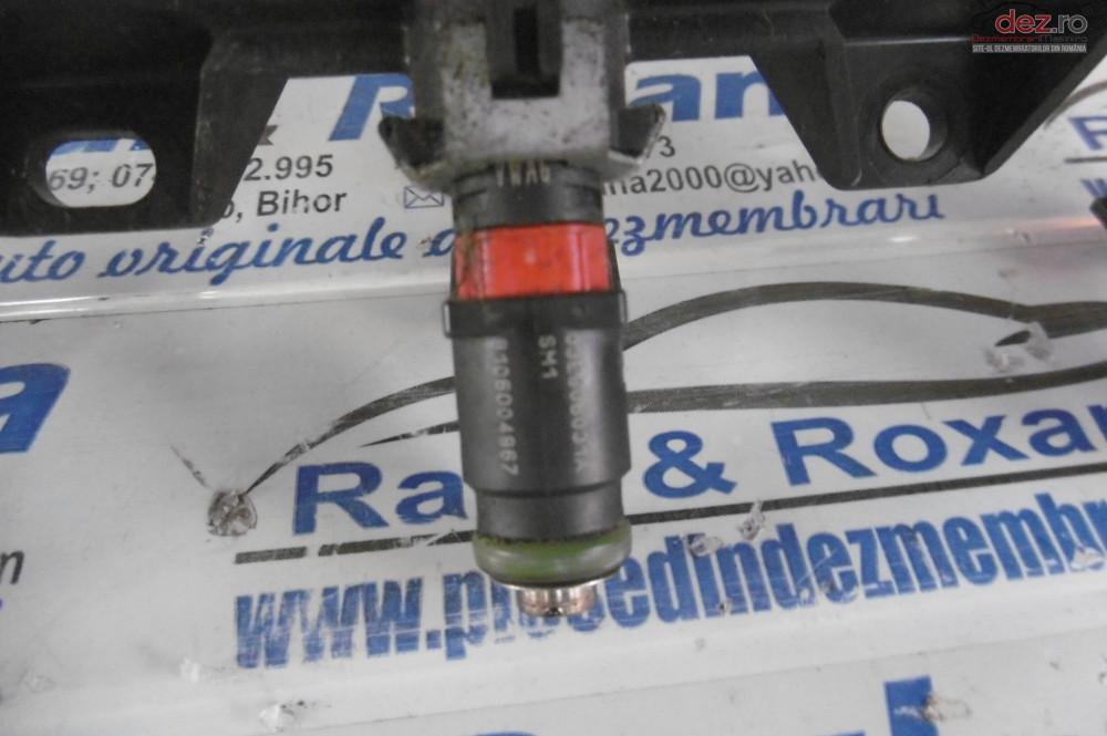 Injector Skoda Fabia 2 1 2b Bzg  cod 03e906031a Piese auto în Lugasu de Jos, Bihor Dezmembrari