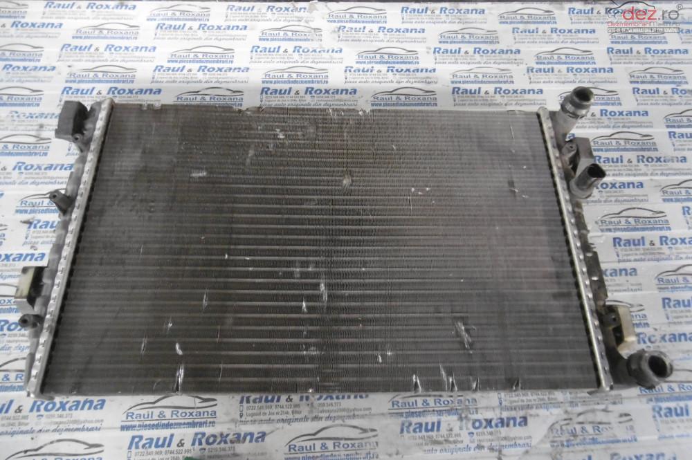 Radiator Racire Skoda Fabia 2 1 2b Bzg  cod 6q0121053q Piese auto în Lugasu de Jos, Bihor Dezmembrari