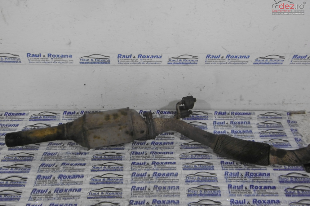 Catalizator Ford Galaxy 1 9tdi  cod 045178ac Piese auto în Lugasu de Jos, Bihor Dezmembrari