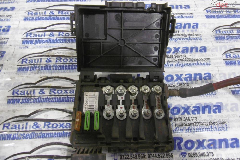 Siguranta Baterie Ford Galaxy 1 9tdi  cod 7m3937548a Piese auto în Lugasu de Jos, Bihor Dezmembrari