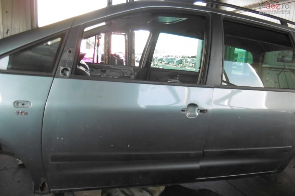 Usa Stanga Fata Ford Galaxy 1 9tdi  Piese auto în Lugasu de Jos, Bihor Dezmembrari