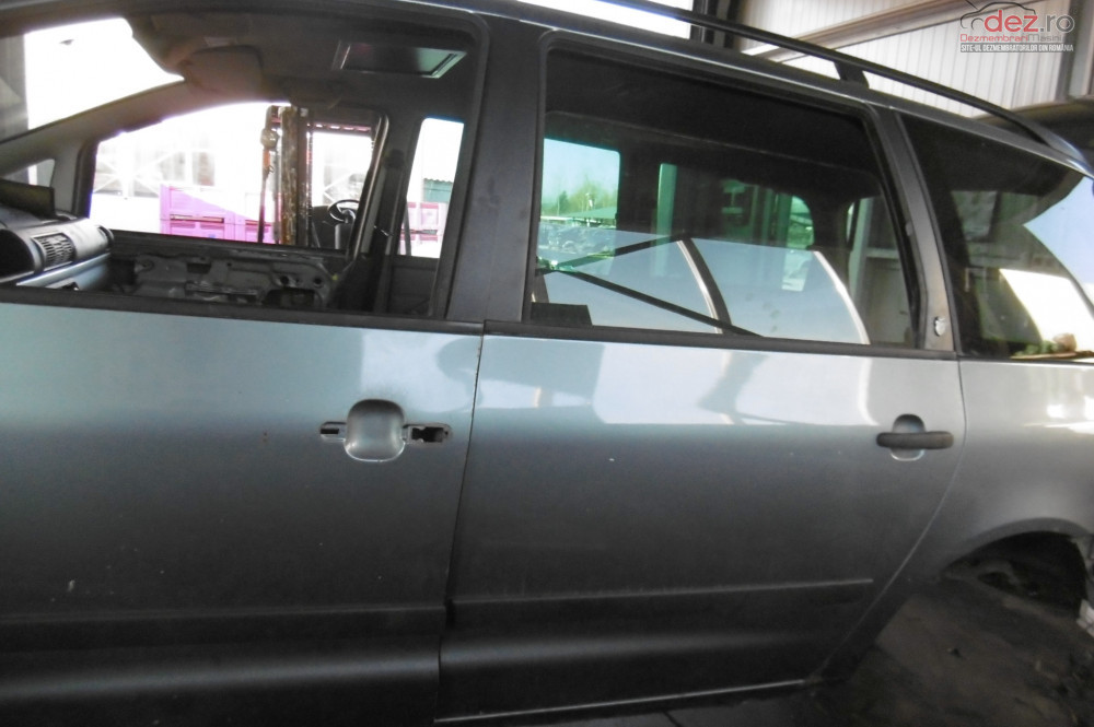 Usa Stanga Spate Ford Galaxy 1 9tdi  Piese auto în Lugasu de Jos, Bihor Dezmembrari