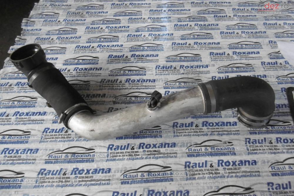 Furtun Bmw E 60 2 5d 256d2  Piese auto în Lugasu de Jos, Bihor Dezmembrari