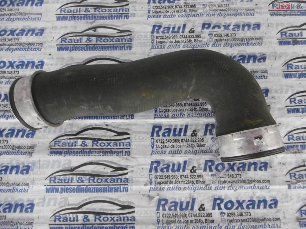 Furtun Intercoler Vw Touran 1 9tdi Bxe  cod 1k0145834l Piese auto în Lugasu de Jos, Bihor Dezmembrari