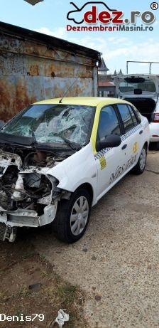 Vand Renault Symbol    Avariat Fata  Mașini avariate în Tecuci, Galati Dezmembrari
