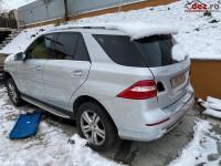 Dezmembrez Mercedes Ml W166 în Reghin, Mures Dezmembrari