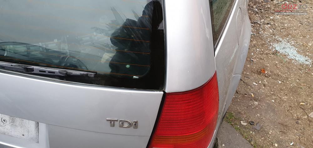 Haion Vw Golf 4 Piese auto în Tarnaveni, Mures Dezmembrari